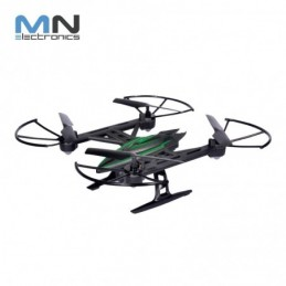 Drone Volador JXD510W Quadcopter 2.4 GHz HD Wifi