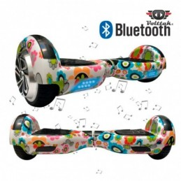 Scooter Electrico Smart Wheel i-Runner Bluetooth