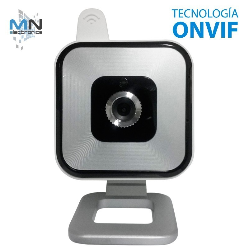 Camara IP WIFI HD